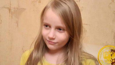 8-летняя москвичка сдала ЕГЭ и получила аттестат