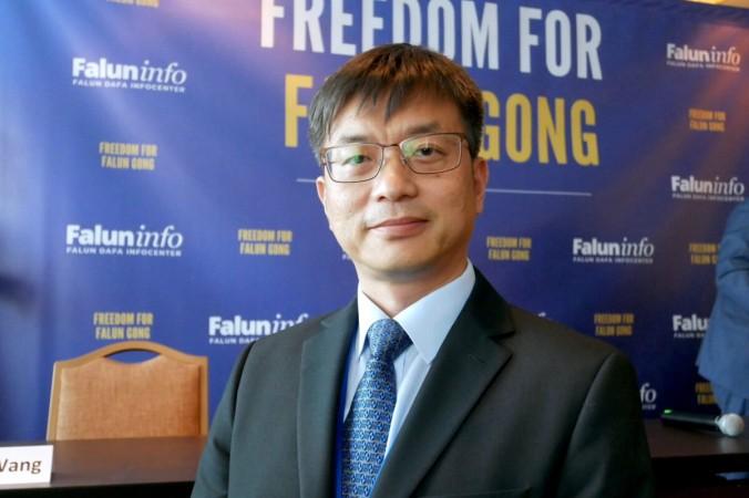wang weiyu 1200x803 1 676x450 1 - Выживший после пыток в Китае: Держитесь подальше от КПК — это «как яд»