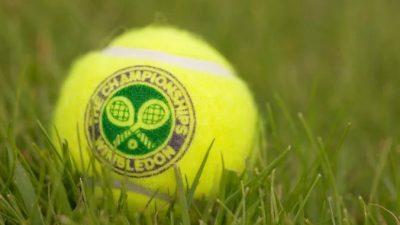 Уимблдон ― это не только теннис