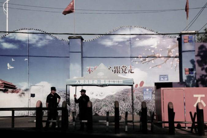 xinjiang china 1200x800 1 676x450 1 - Сенат США принял закон о запрете всех товаров из Синьцзяна