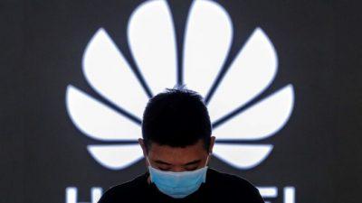 Huawei вложила 100 млн долларов в стартапы Азиатско-Тихоокеанского региона
