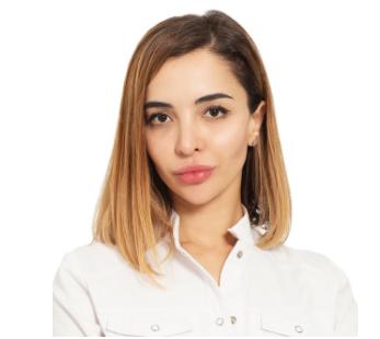 Мадина Байрамукова, пластический хирург
