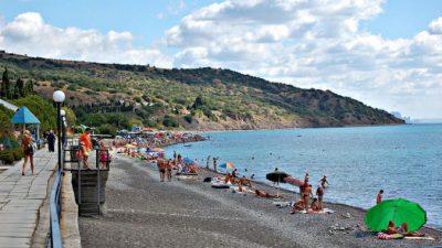 Южные регионы России ожидает жара выше 40 градусов