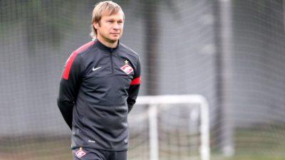 Спортивный директор «Спартака» Дмитрий Попов объявил об уходе