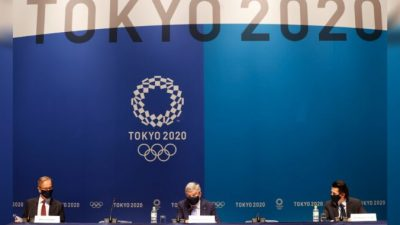 МОК ждёт отчёта Олимпийского комитета Беларуси по делу Тимановской