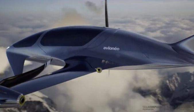 Avionéo ― Скриншот/youtube.com   Epoch Times Россия