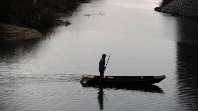 Пекин скрыл информацию орасстреле китайских рыбаков Северной Кореей