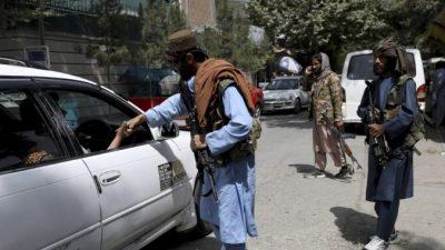 Талибан обвиняется в жестоких убийствах и пытках мужчин из числа меньшинств