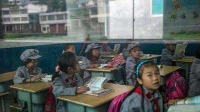 «Мысли Си Цзиньпина» включили в национальную учебную программу Китая