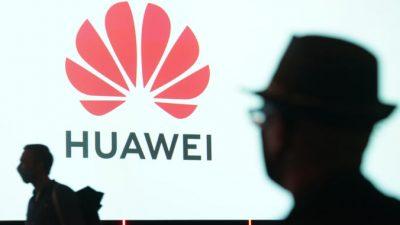 США предупредили Бразилию о роли китайского гиганта Huawei в сети 5G