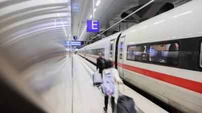Профсоюз машинистов поездов Германии объявил о новой двухдневной забастовке