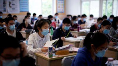 От электронной коммерции до образования: Пекин ужесточает меры регулирования онлайн-конкуренции