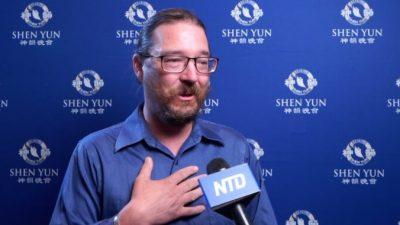 Медиа-продюсер: Shen Yun — это противоядие