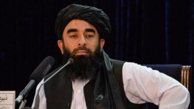 «Талибан» призвал афганцев не бежать из Афганистана, отказавшись продлить срок эвакуации
