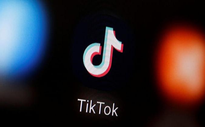 Логотип TikTok отображается на смартфоне на иллюстрации, сделанной 6 января 2020 г. Dado Ruvic / Reuters   Epoch Times Россия