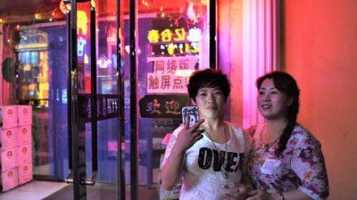 Пекин запретил песни с «незаконным содержанием» в караоке-заведениях Китая