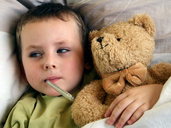 Дети заболевают «дельта» штаммом COVID-19 «значительно чаще»