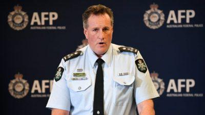 Заговор по свержению правительства раскрыли в Австралии