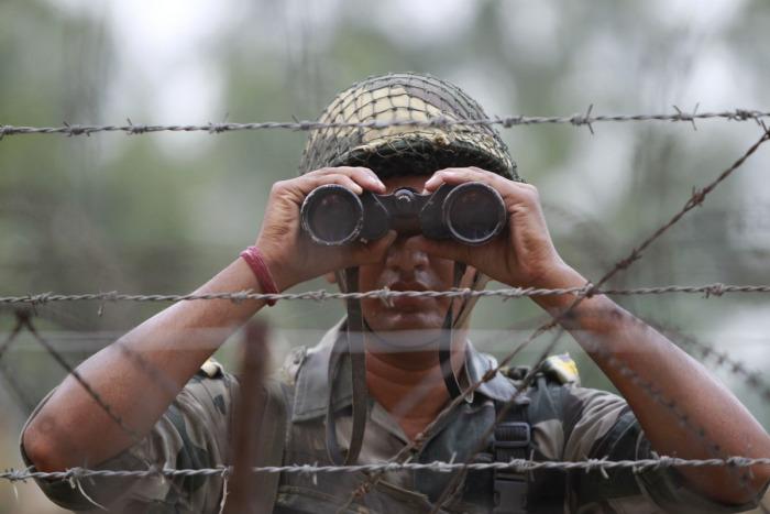 Применение беспилотников усилило конфликт между Индией и Пакистаном
