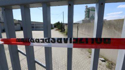 Россиянин предстал перед судом в Австрии за преднамеренное убийство чеченца