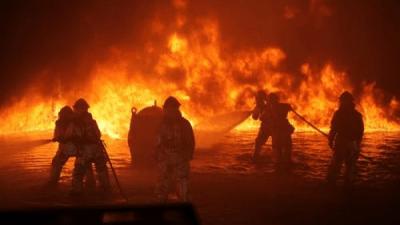 Шестеро человек стали жертвами взрыва на химкомбинате в Ростовской области