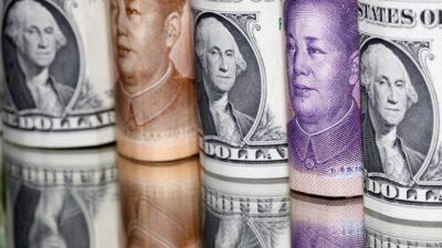 Восстановлению экономики Китая от COVID-19 препятствует «Дельта»