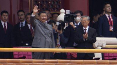 Внутрипартийная гражданская война в Китае