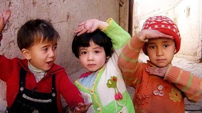 Уйгурские дети содержатся в «школах социального обеспечения» в китайском Синьцзяне