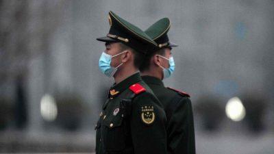 Пекин объявил об исключении из партии уволенного борца с сектами и бывшего цензора, находящегося под следствием