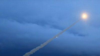 CNN сообщил о предстоящих испытаниях Россией ракеты «Буревестник», взорвавшейся ранее подСеверодвинском