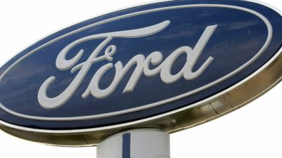 Форд контратакует в «круизном» споре с GM