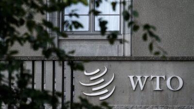 Два десятилетия после вступления в ВТО Китай «не выполняет взятые на себя обязательства»