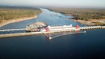 Китайский проект плотины «Один пояс — один путь» игнорирует права человека в Камбодже