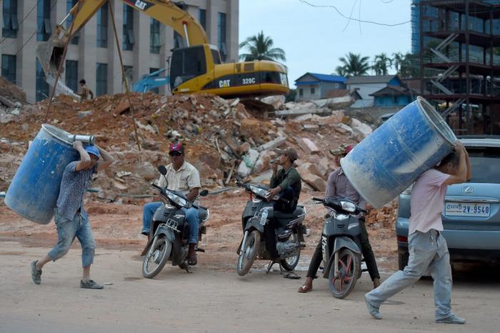 Глобальные инвестиции Китая оборачиваются нарушениями прав человека