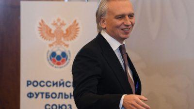 Глава РФС предложил отказаться от лимита на легионеров