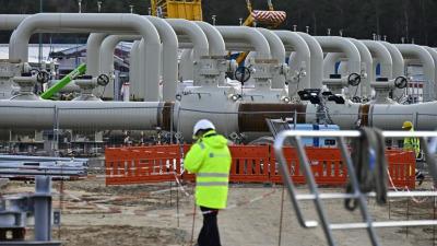 Россия и Венгрия подписали долгосрочный контракт о поставках газа