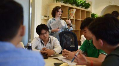 Пекин закрыл 286 программ в колледжах за рубежом, в том числе в 30 университетах США