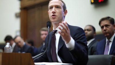 Марк Цукерберг, Китай и дивный новый мир Facebook