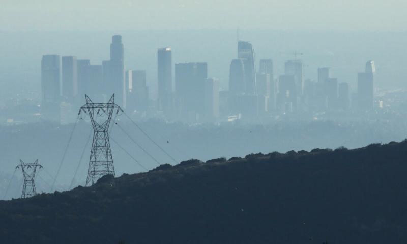 Загрязнение воздуха увеличивает риск остановки сердца