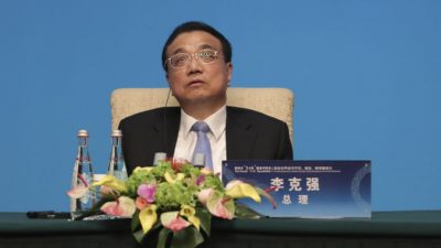 Сын экс-премьера и нынешний премьер назвали важнейшее препятствие развитию Китая