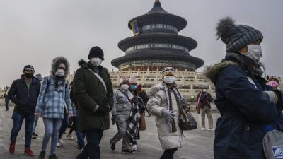 Либеральные традиции Китая и его Небесный Мандат противоположны коммунистическому правлению