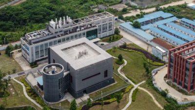 Covid-19: Китай должен миру $35 000 млрд в качестве компенсации
