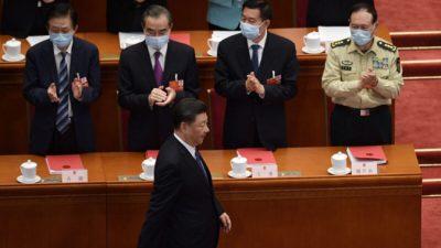 Китайский режим должен заплатить за пандемию, бойкот зимних Олимпийских игр ничего не решит
