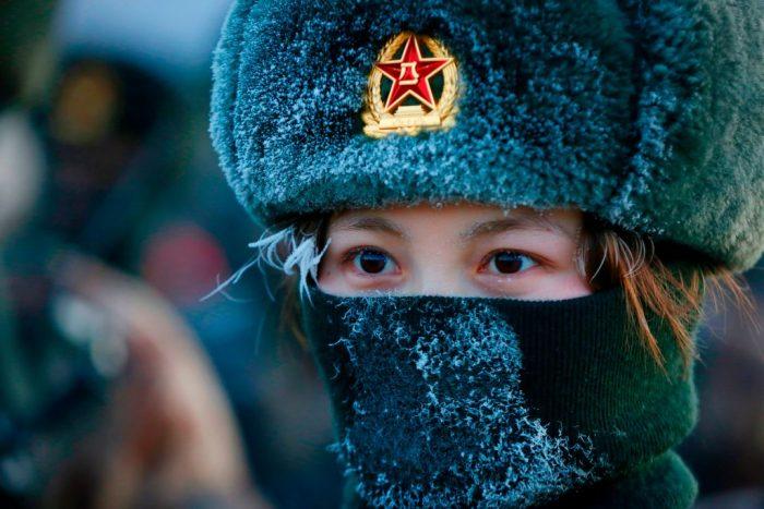 Китай в борьбе за мировое господство