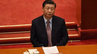 Си Цзиньпин может сделать неожиданное заявление на съезде ЦК КПК