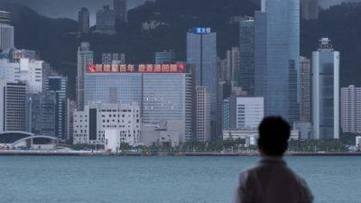 Иной взгляд на коррупцию в Китае