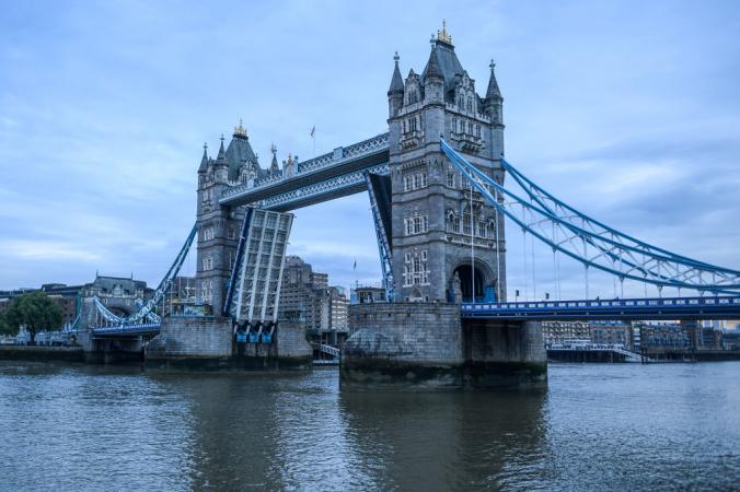 Тауэрский мост в Лондоне. Фото: Peter Summers/Getty Images | Epoch Times Россия
