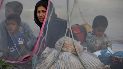 Талибы захватили второй и третий по величине города Афганистана