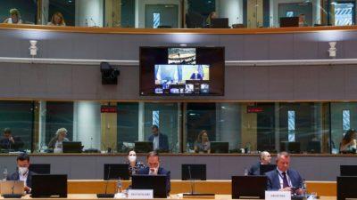 Евросоюз признал победу талибов в Афганистане и начал диалог с ними