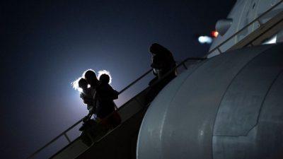 Россия эвакуирует из Кабула 500 граждан РФ, стран ОДКБ и Украины